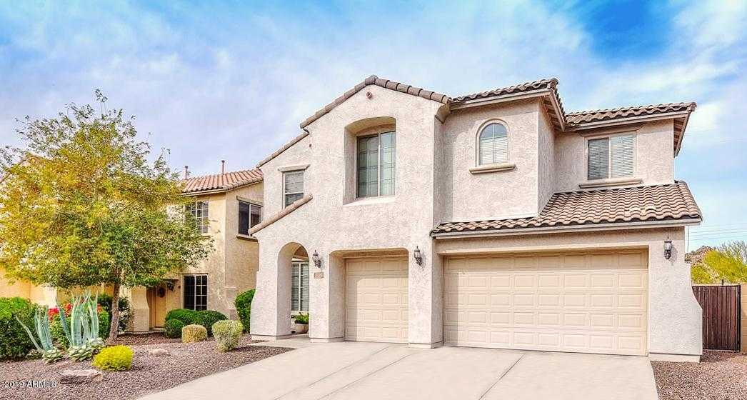 $479,900 - 5Br/4Ba - Home for Sale in Stetson Valley Parcel 34, Phoenix