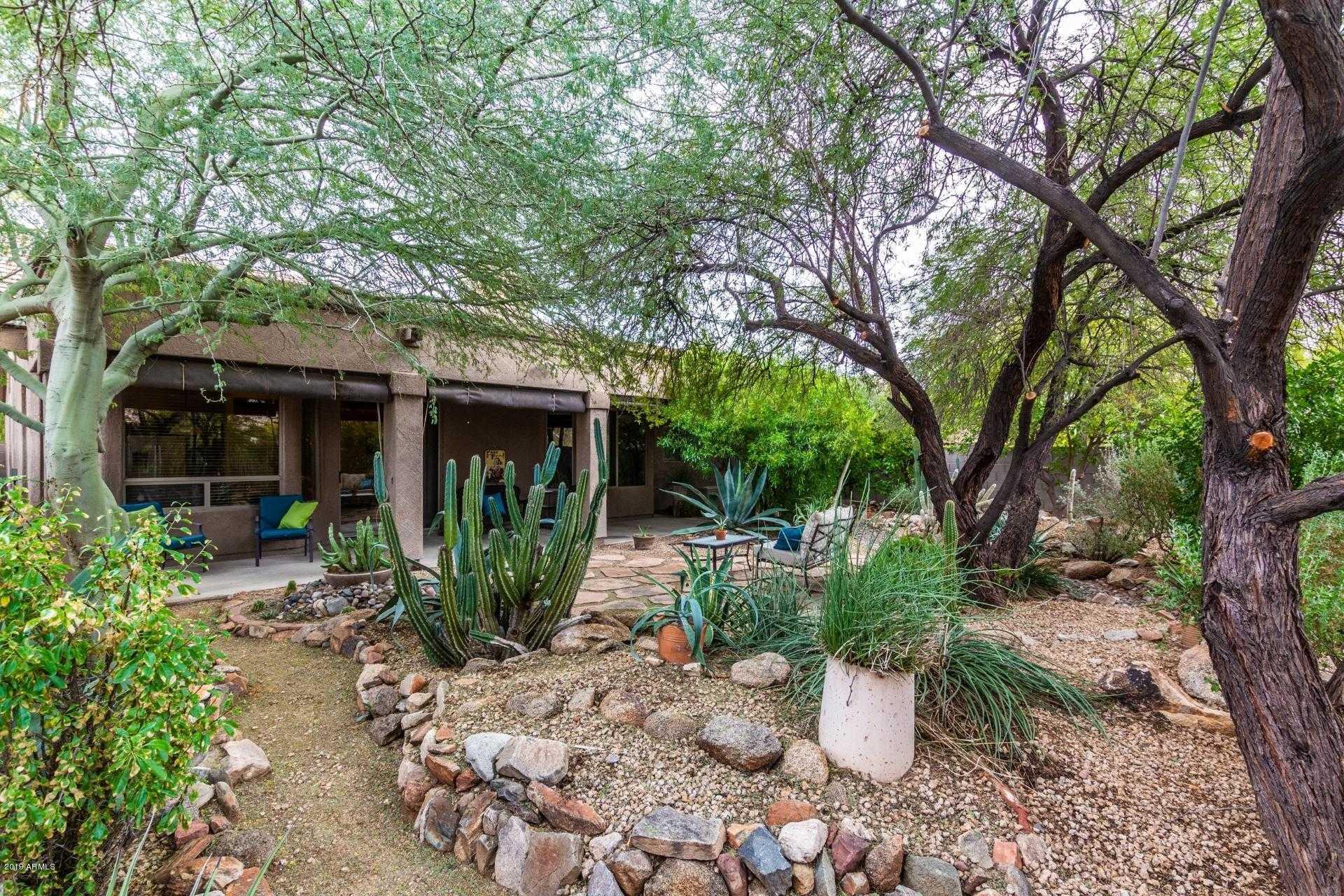 $495,000 - 4Br/2Ba - Home for Sale in Kierland, Scottsdale