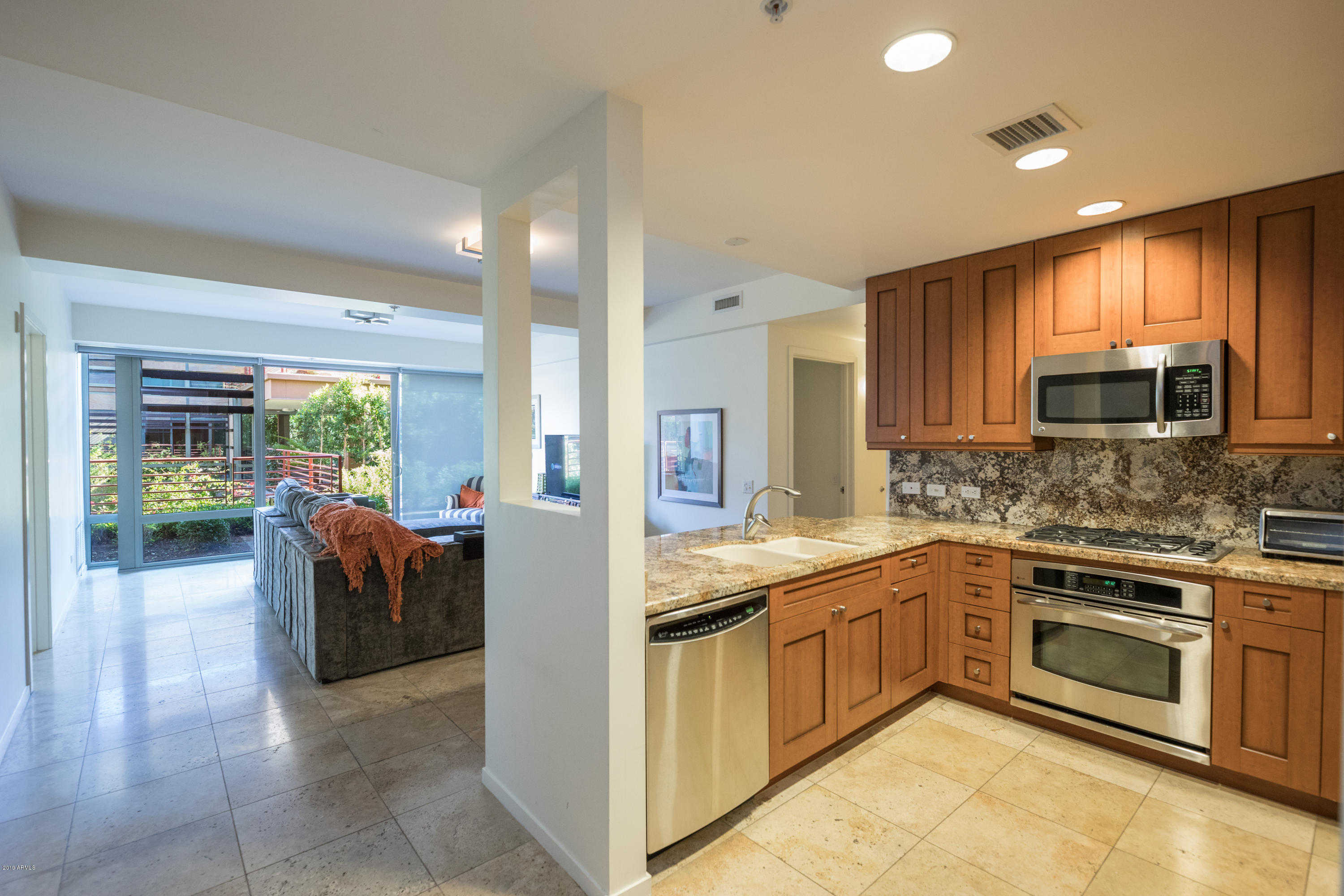 $450,000 - 2Br/2Ba -  for Sale in Optima Camelview, Scottsdale