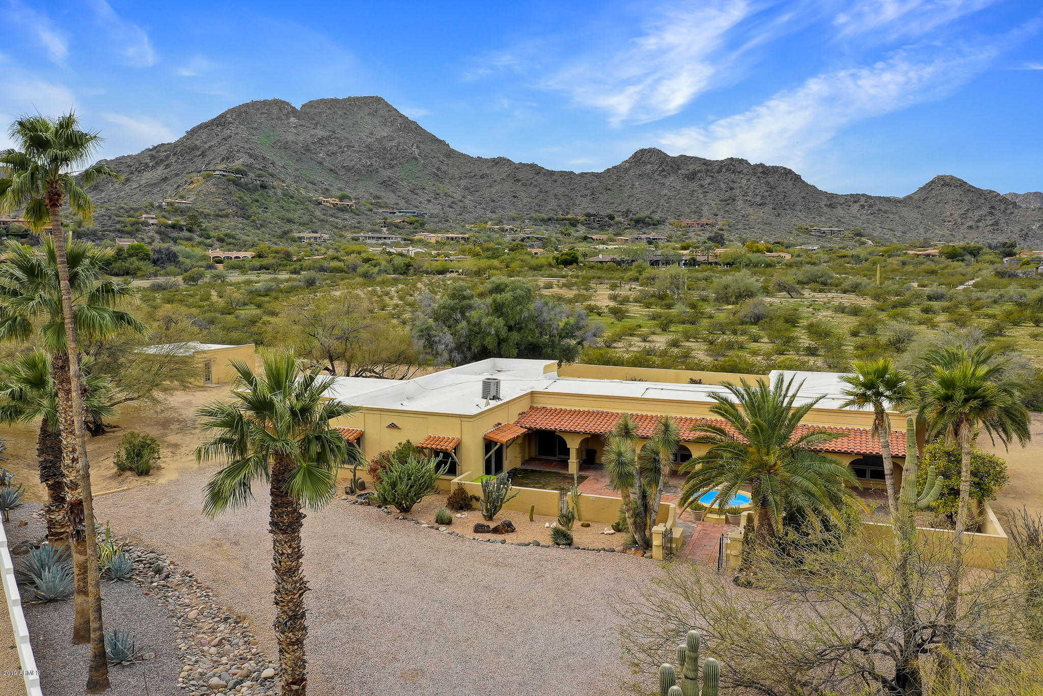 $1,395,000 - 5Br/4Ba - Home for Sale in Bret Hills, Paradise Valley
