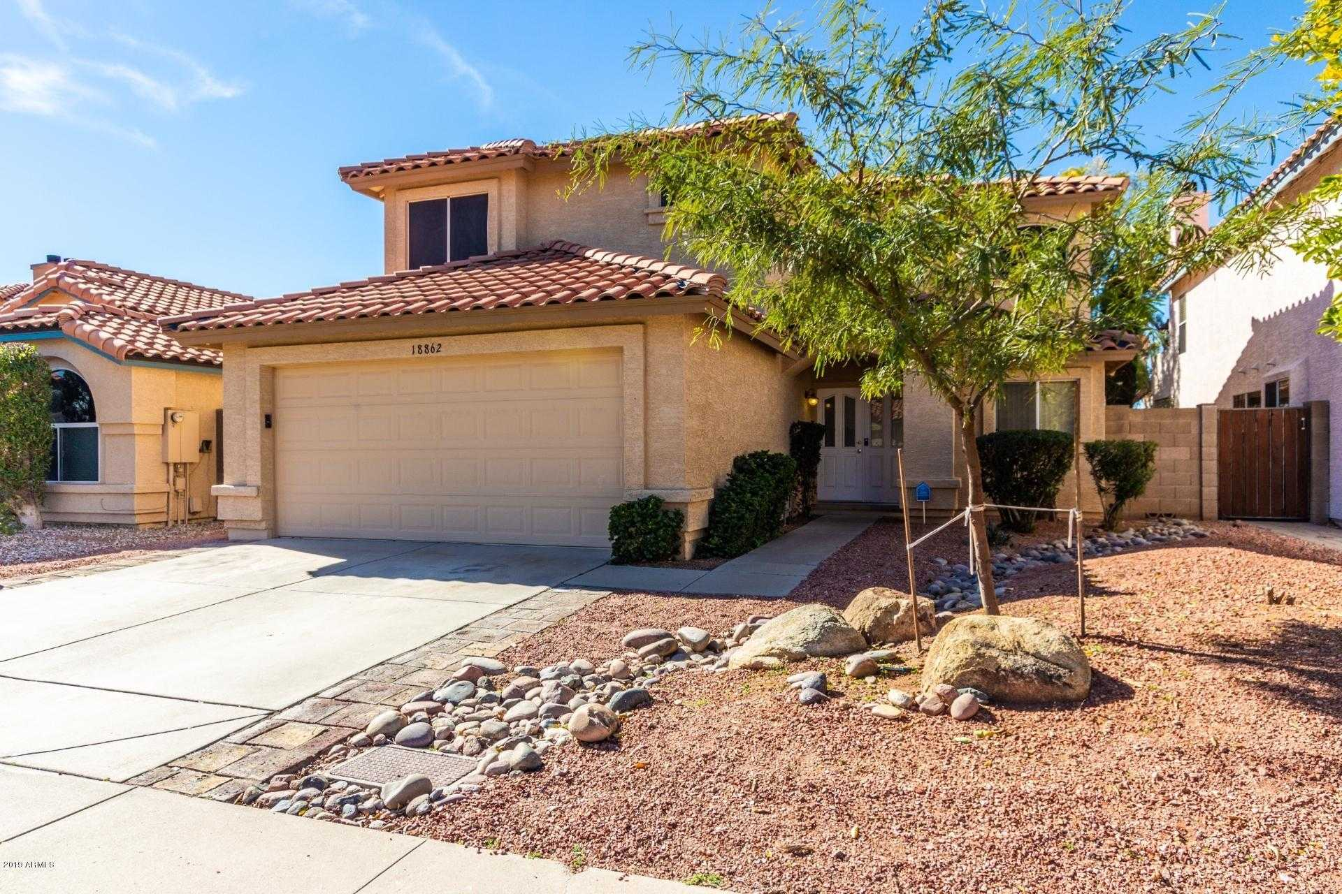 $327,900 - 3Br/3Ba - Home for Sale in Lakeside At Arrowhead Lot 1-217 Tr A-h J-k, Glendale