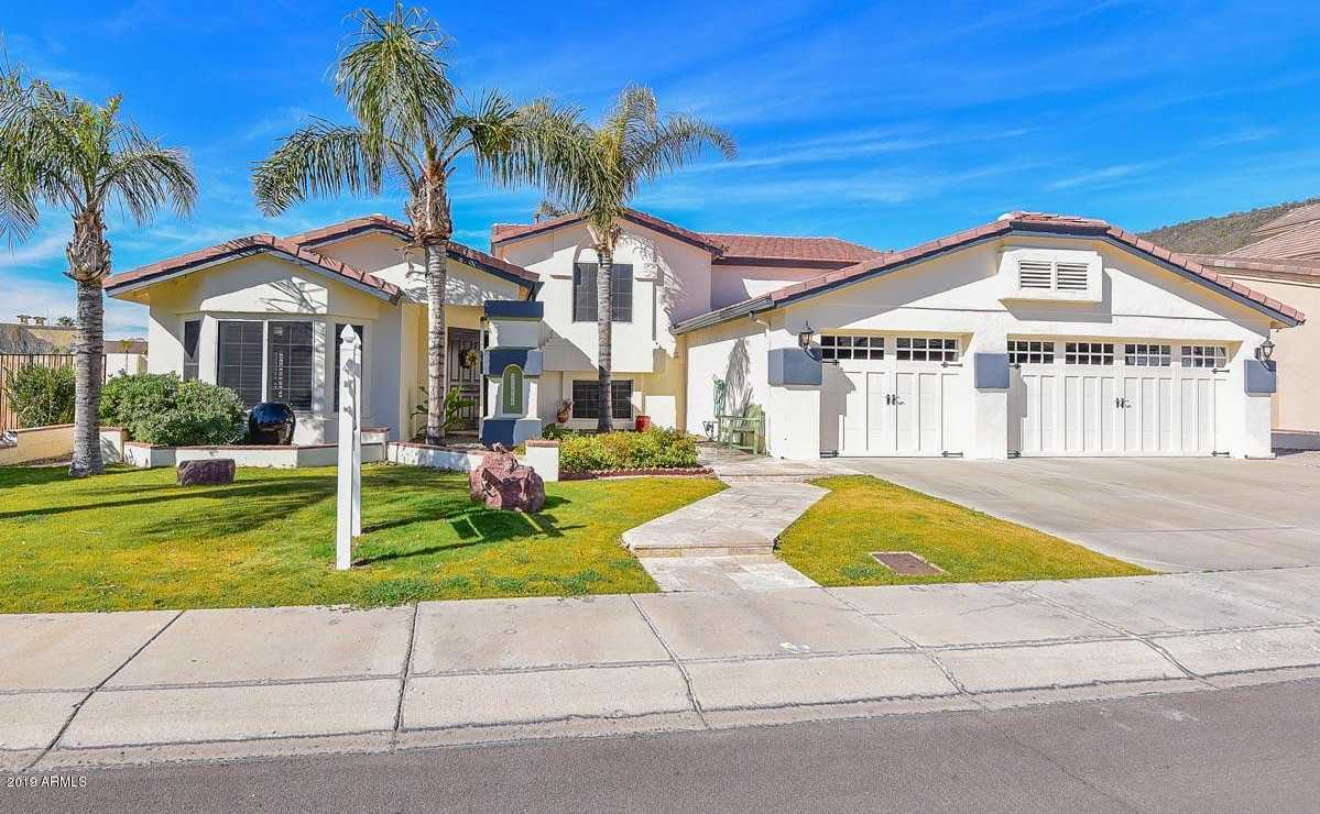 $689,900 - 5Br/3Ba - Home for Sale in Estates At Arrowhead Phase 1a, Glendale