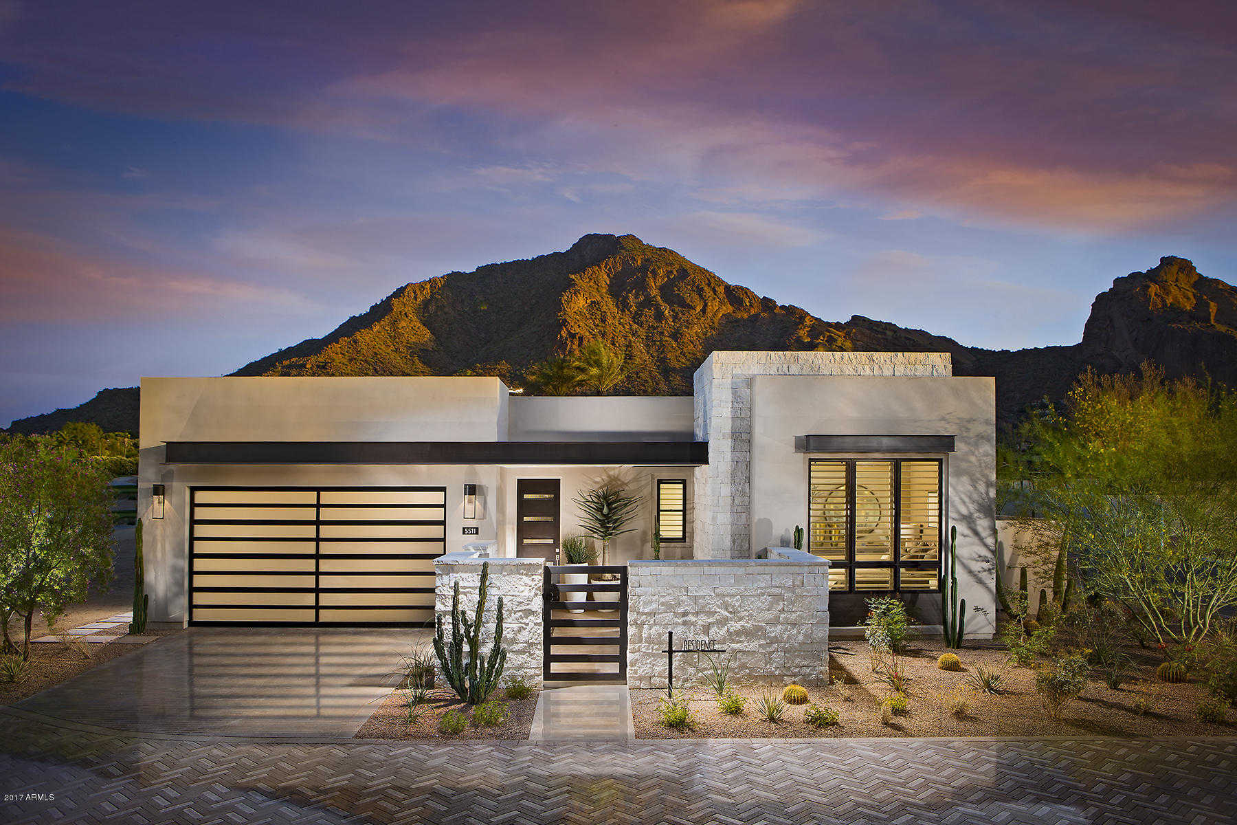 $2,264,123 - 3Br/4Ba - Home for Sale in Villas At Mountain Shadows Amd, Paradise Valley