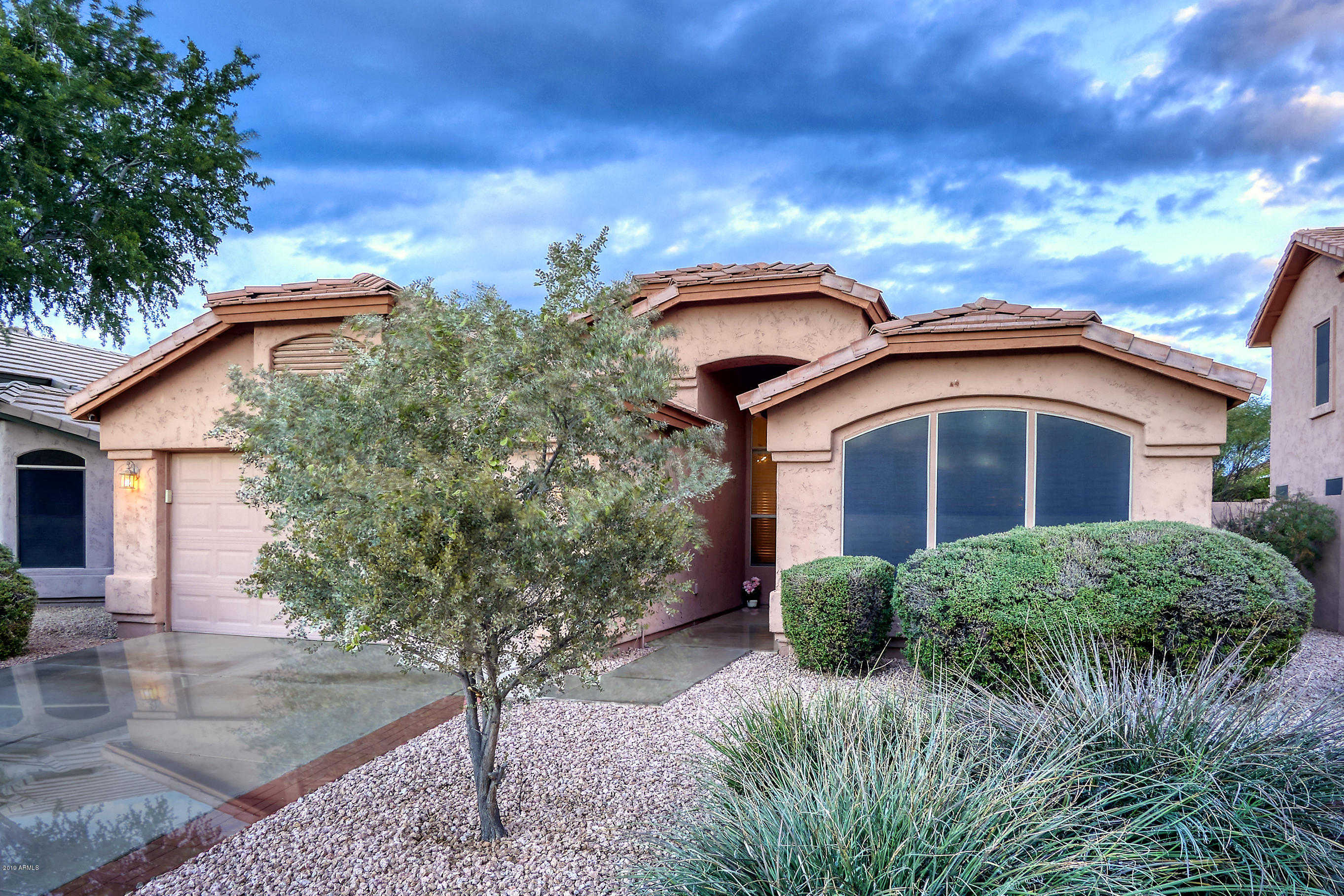 $405,000 - 4Br/2Ba - Home for Sale in Desert Ridge Parcel 7.9, Phoenix
