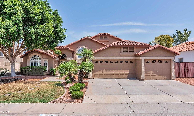 $453,500 - 5Br/3Ba - Home for Sale in Arrowhead Oasis Amd Lt 1-88 Tr A Drainage Easmt, Glendale