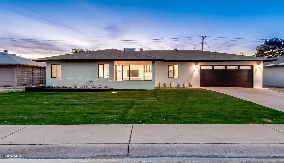 $635,000 - 4Br/3Ba - Home for Sale in Village Grove 11, Scottsdale
