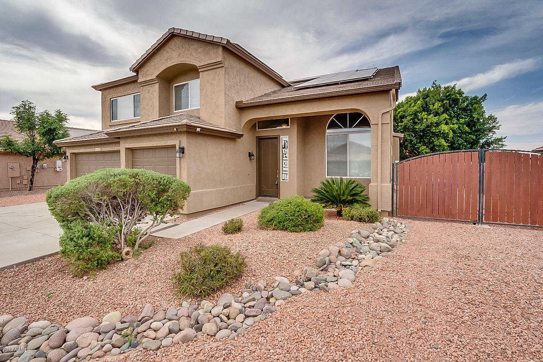 $344,900 - 4Br/3Ba - Home for Sale in Adobe Terrace, Glendale