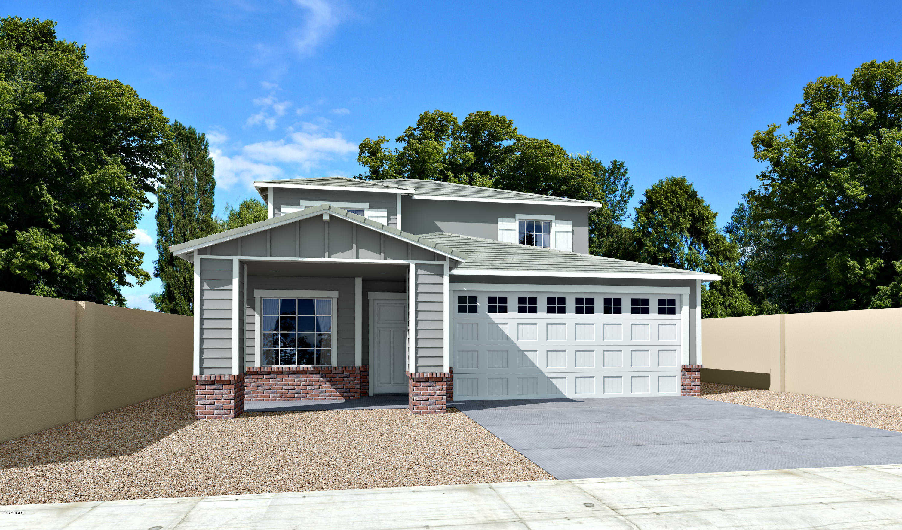 $375,000 - 6Br/3Ba - Home for Sale in Artisan At Cholla, Glendale