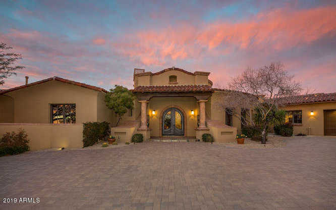 $1,679,000 - 4Br/5Ba - Home for Sale in Mirabel, Scottsdale