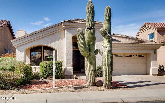 $400,000 - 3Br/2Ba - Home for Sale in Tatum Ranch Parcel 12 Unit 4, Cave Creek