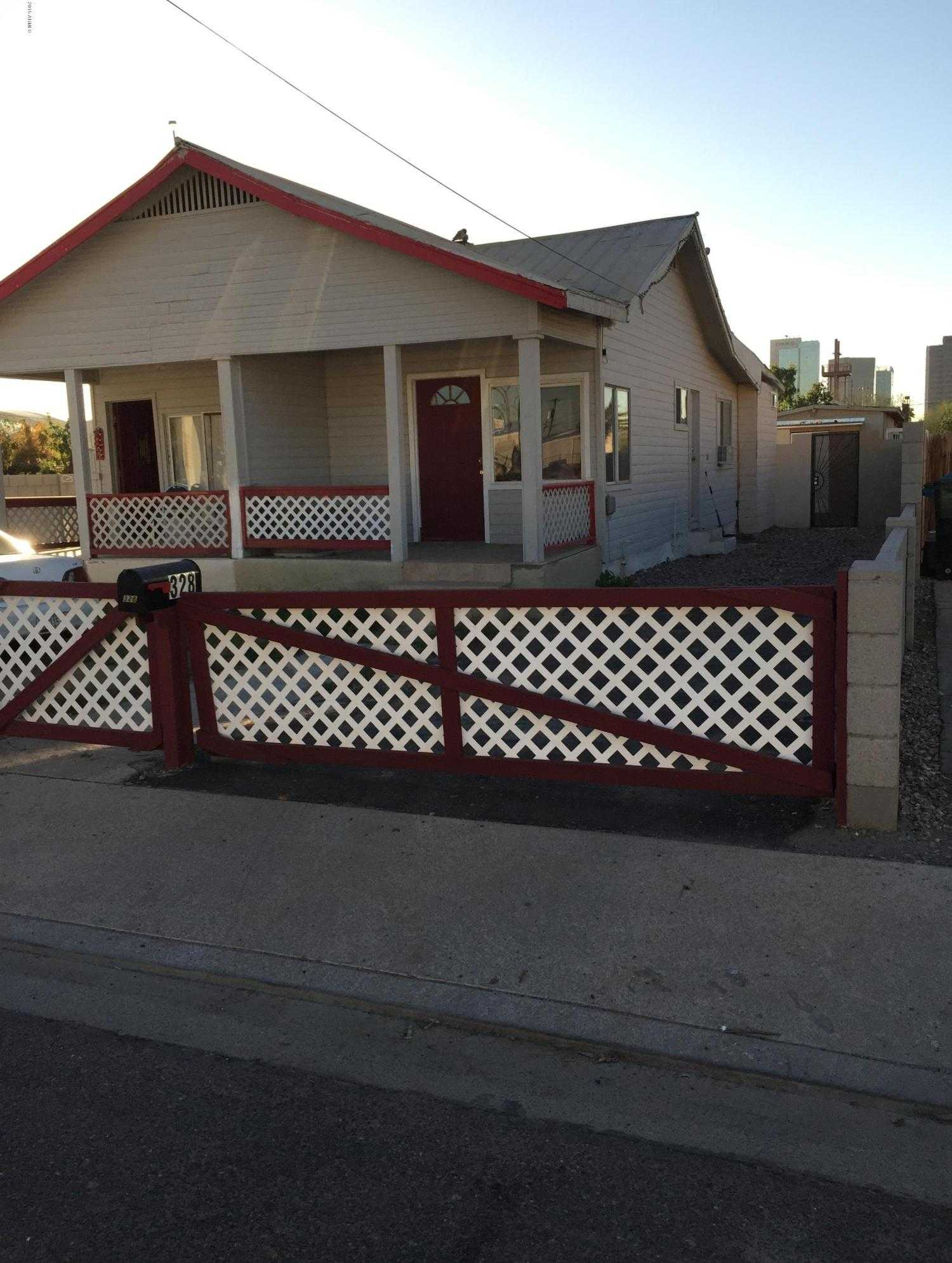 - Br/1Ba - Condo for Sale in Garfield Historic, Phoenix