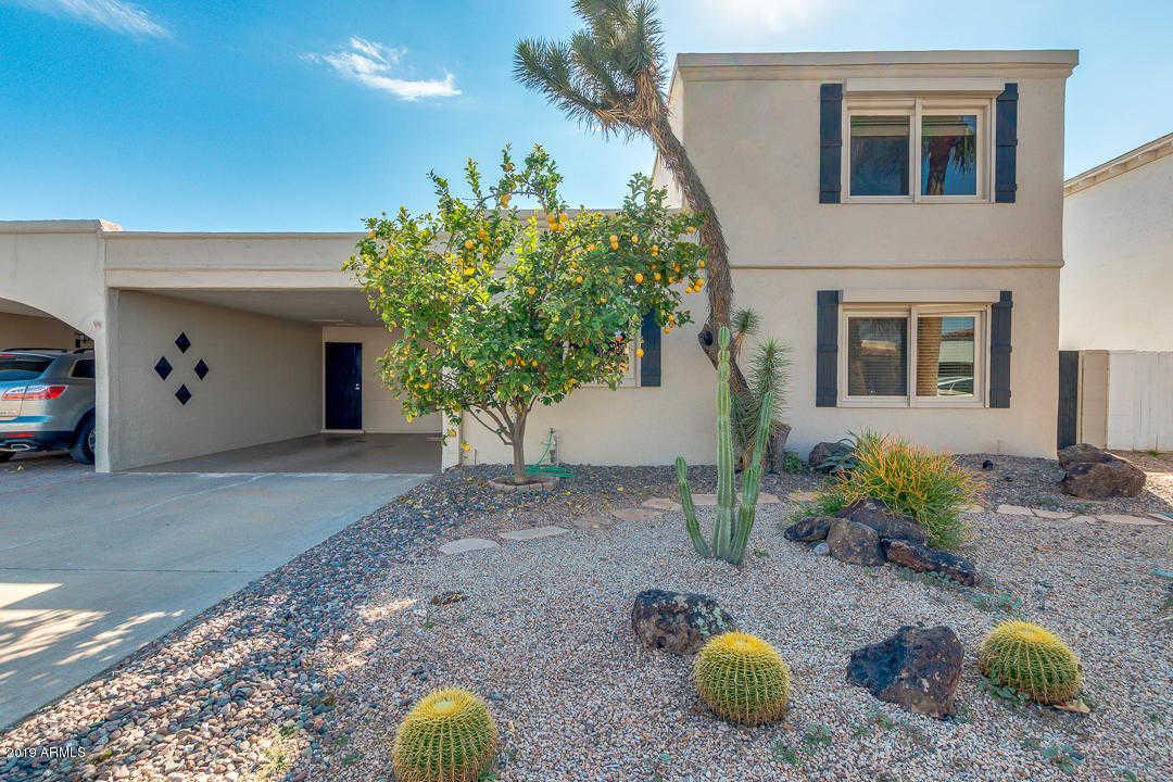 $369,000 - 3Br/3Ba -  for Sale in Villa Monterey, Scottsdale