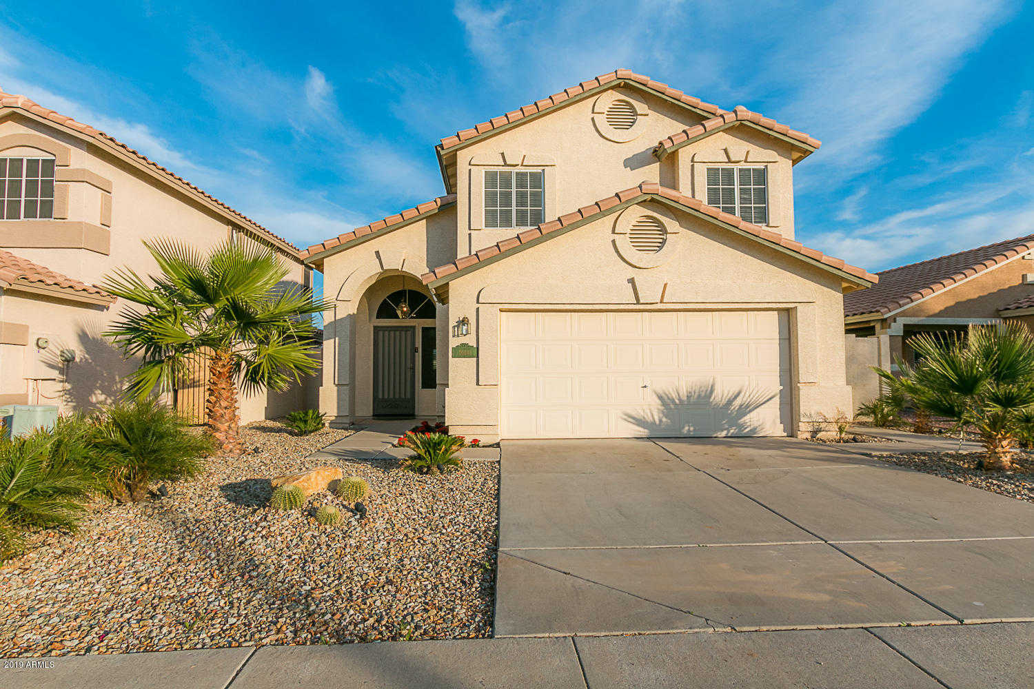 $367,000 - 3Br/3Ba - Home for Sale in Arrowhead Lakes 2 Replat Lt 205-238 Tr A, Glendale