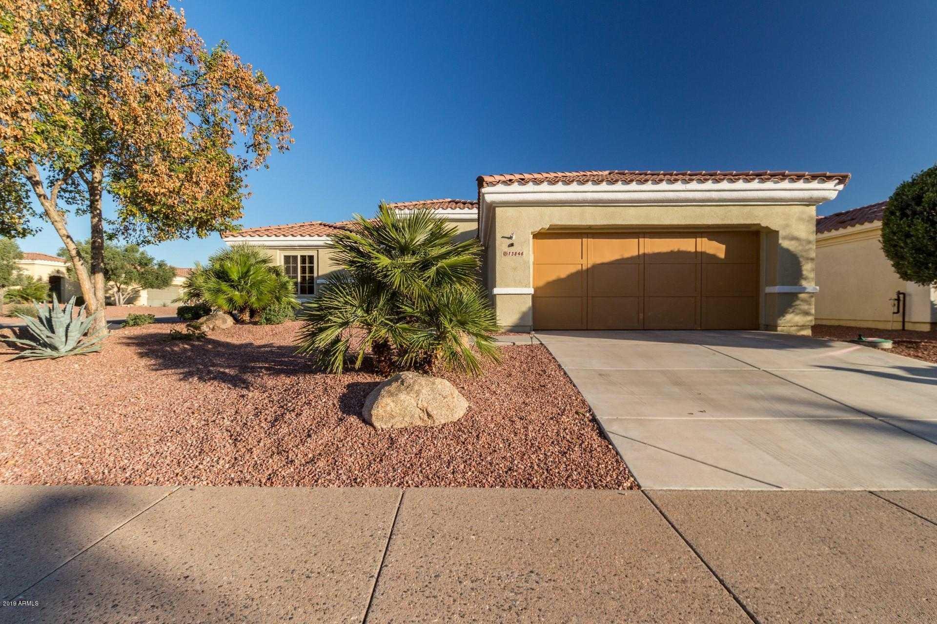 $334,900 - 2Br/2Ba - Home for Sale in Corte Bella Country Club Phase 3 Santa Barbara, Sun City West