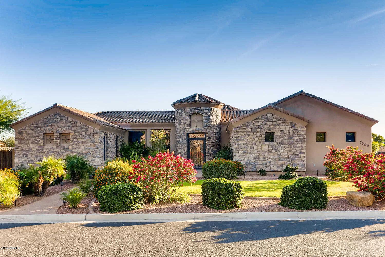 $1,370,000 - 5Br/5Ba - Home for Sale in Casa De Sunrise, Peoria