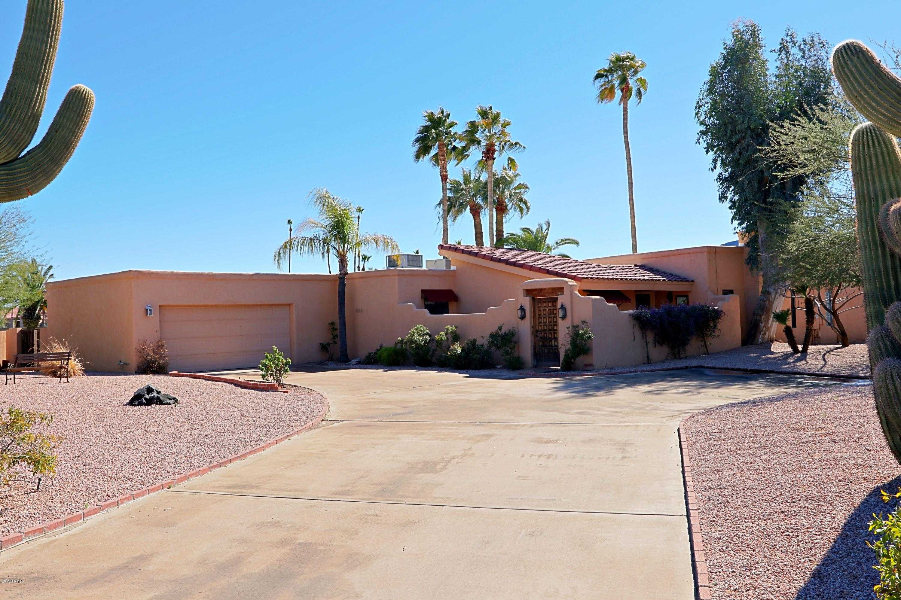 $865,000 - 2Br/2Ba - Home for Sale in Country Estates, Paradise Valley