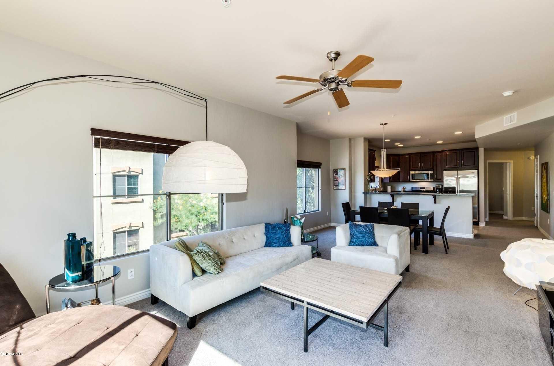 $324,900 - 2Br/2Ba -  for Sale in Toscana At Desert Ridge Condominium 2nd Amd, Phoenix