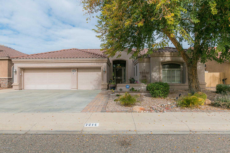 $494,000 - 4Br/3Ba - Home for Sale in Sierra Verde Parcel Q, Glendale