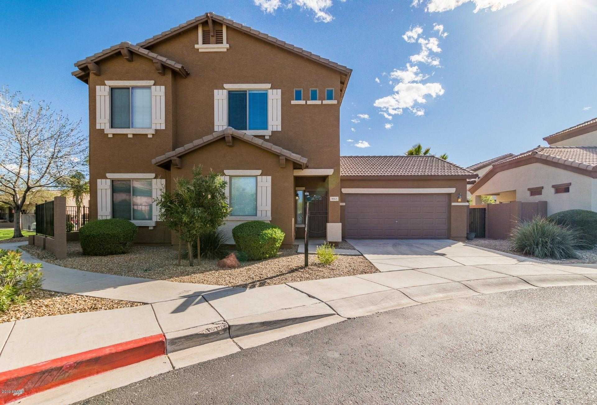 $300,000 - 4Br/3Ba - Home for Sale in Trails At Suraya Park, Peoria
