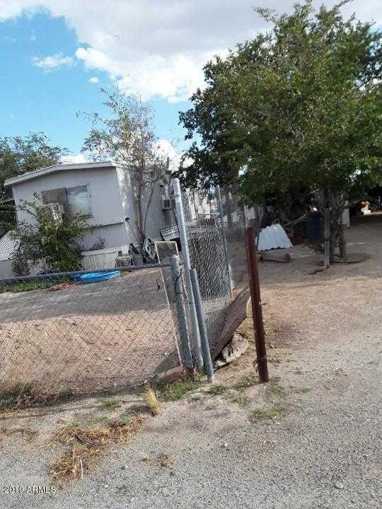 $19,900 - 2Br/1Ba -  for Sale in Salome Townsite, Salome
