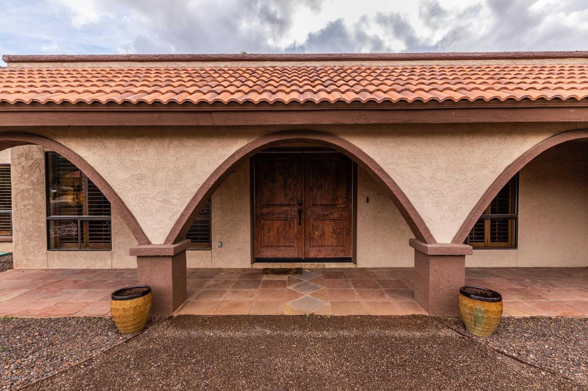 $749,000 - 4Br/3Ba - Home for Sale in Desert Estates 14, Scottsdale
