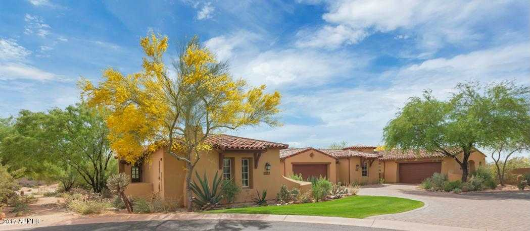 $650,000 - 2Br/2Ba -  for Sale in Dc Ranch, Scottsdale