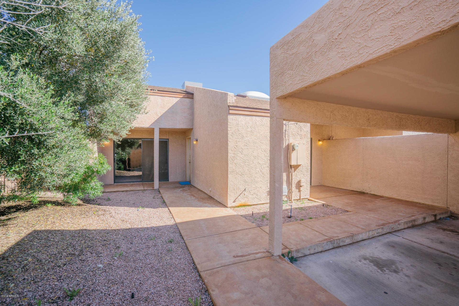 $277,000 - 2Br/2Ba -  for Sale in Pima Villas Condominiums Unit 101-112, Scottsdale