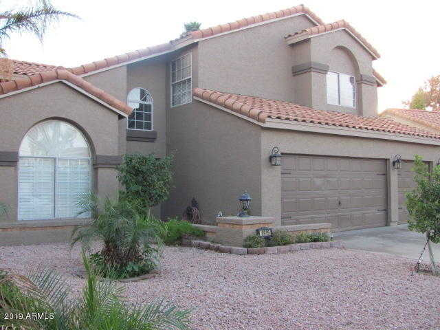 $389,000 - 4Br/3Ba - Home for Sale in Vistas At Arrowhead Ranch Lot 1-191 Tract A-c, Glendale