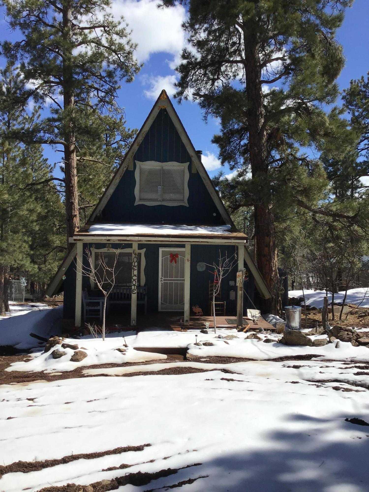 $200,000 - 3Br/1Ba - Home for Sale in Mormon Lake Townsite, Mormon Lake