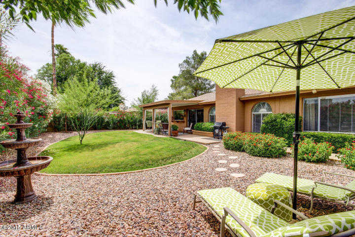 $375,000 - 2Br/2Ba - Home for Sale in La Paz At Desert Springs Unit 15 Lot 1-144, Scottsdale