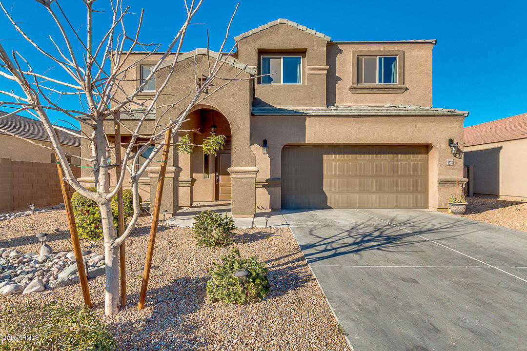 $329,000 - 4Br/3Ba - Home for Sale in Copper Cove Phase 2 2nd Amd, Glendale