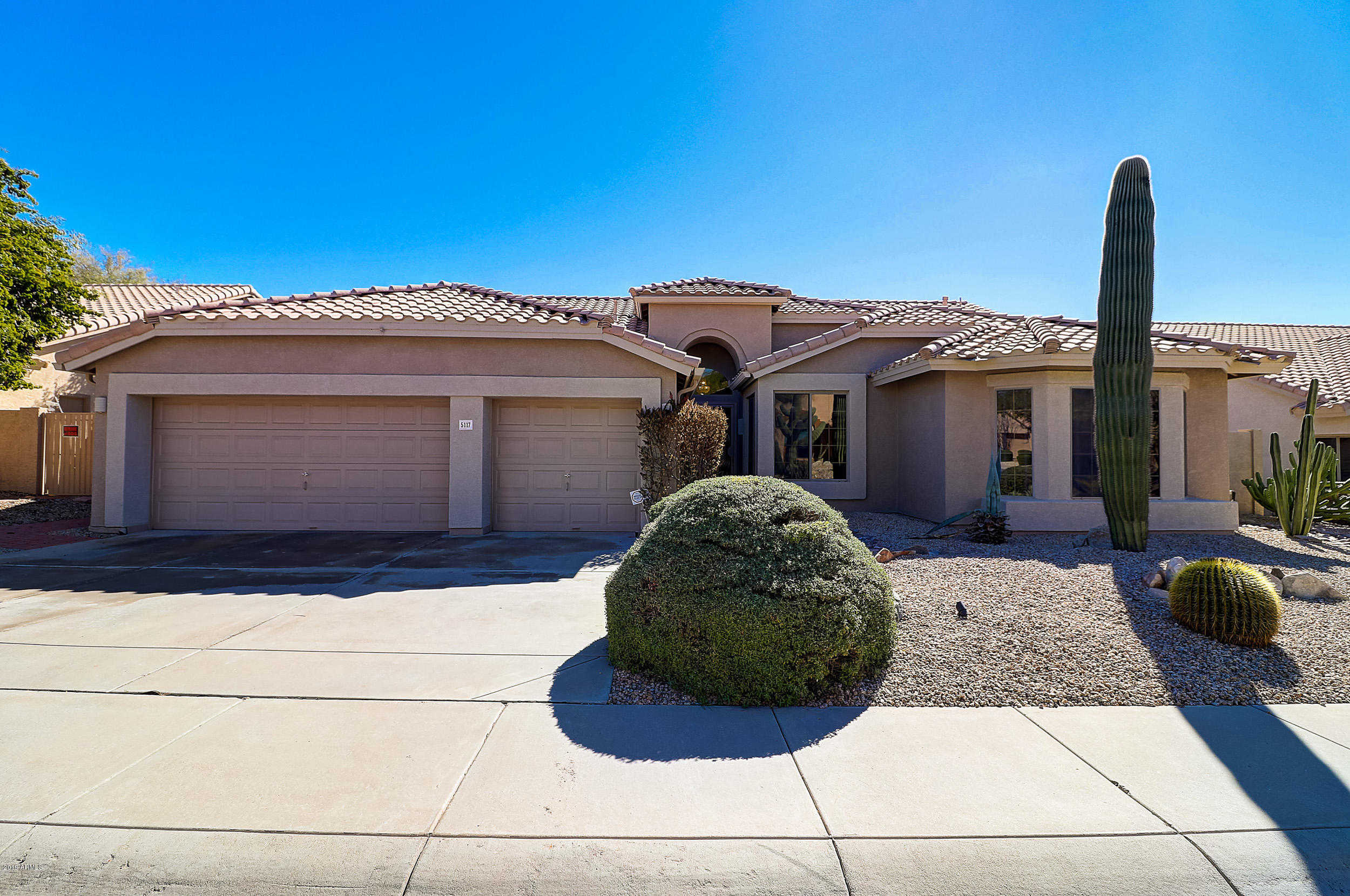$449,000 - 3Br/3Ba - Home for Sale in Tatum Ranch Parcel 26, Cave Creek