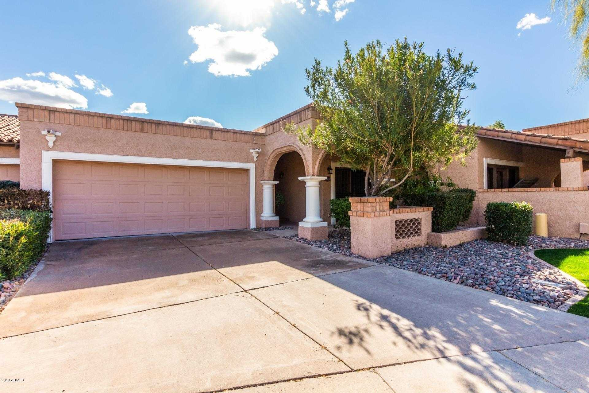 $459,000 - 2Br/2Ba -  for Sale in Santa Fe Subdivision Unit Two Lot 1-242 & Tr A-g, Scottsdale