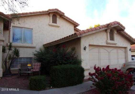 $399,900 - 5Br/3Ba - Home for Sale in Cactus Meadows Lot 1-101, Peoria