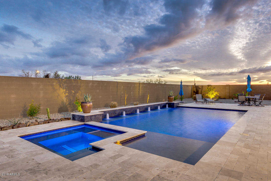 $899,900 - 4Br/4Ba - Home for Sale in Lone Mountain, Cave Creek