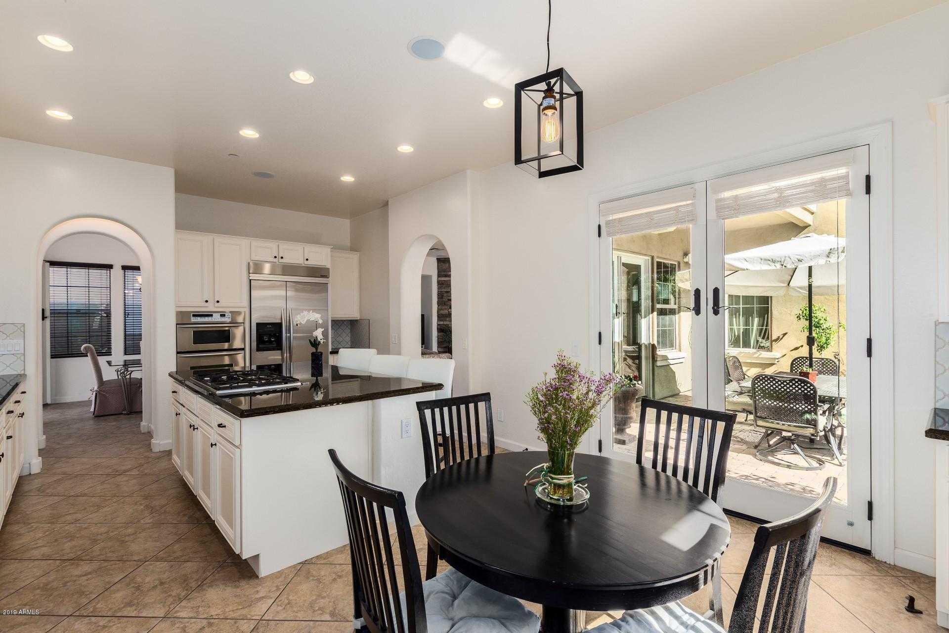 $749,900 - 5Br/5Ba - Home for Sale in Dc Ranch Parcel 1.13, Scottsdale