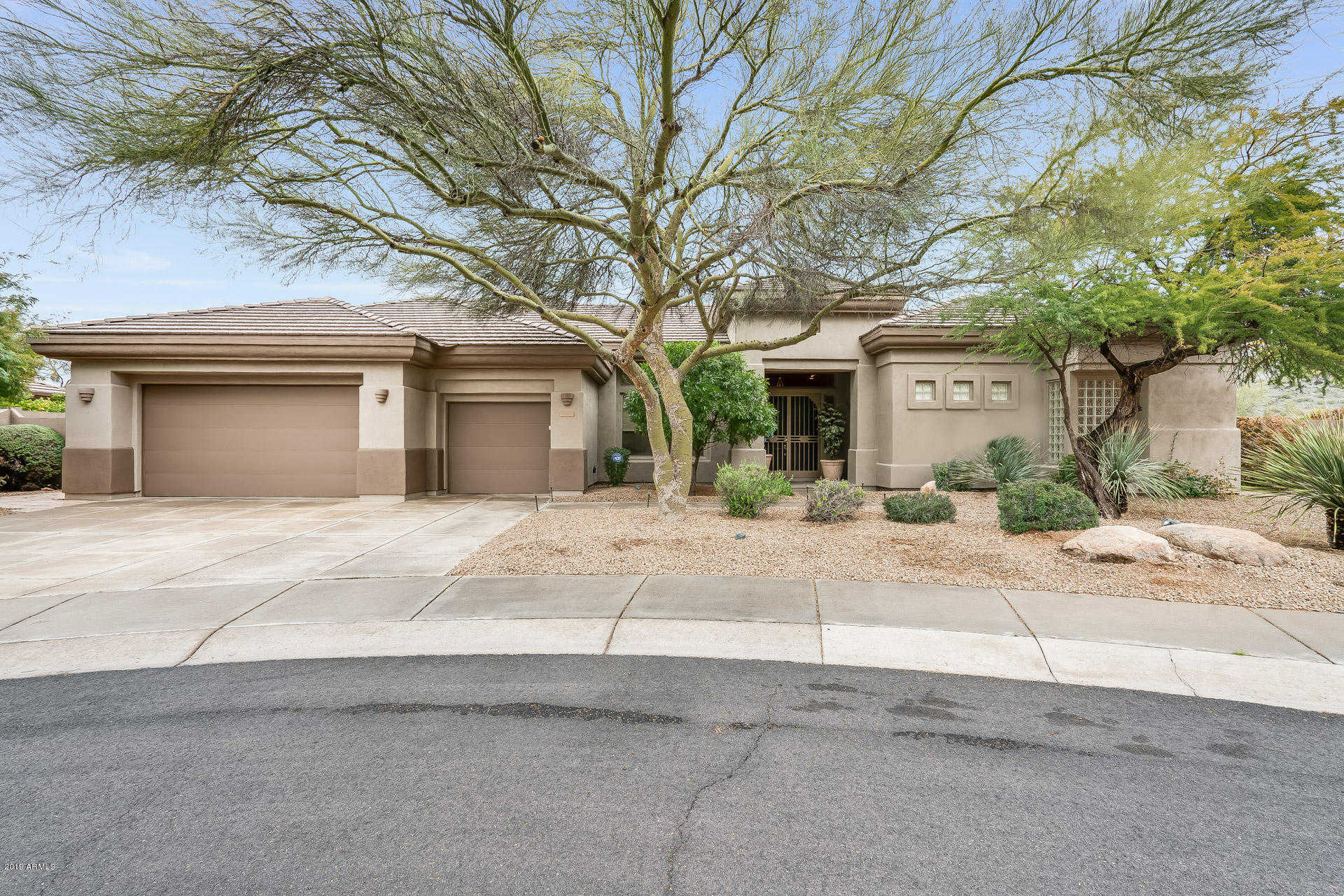 $865,000 - 4Br/5Ba - Home for Sale in Parcel Q/r At Terravita, Scottsdale