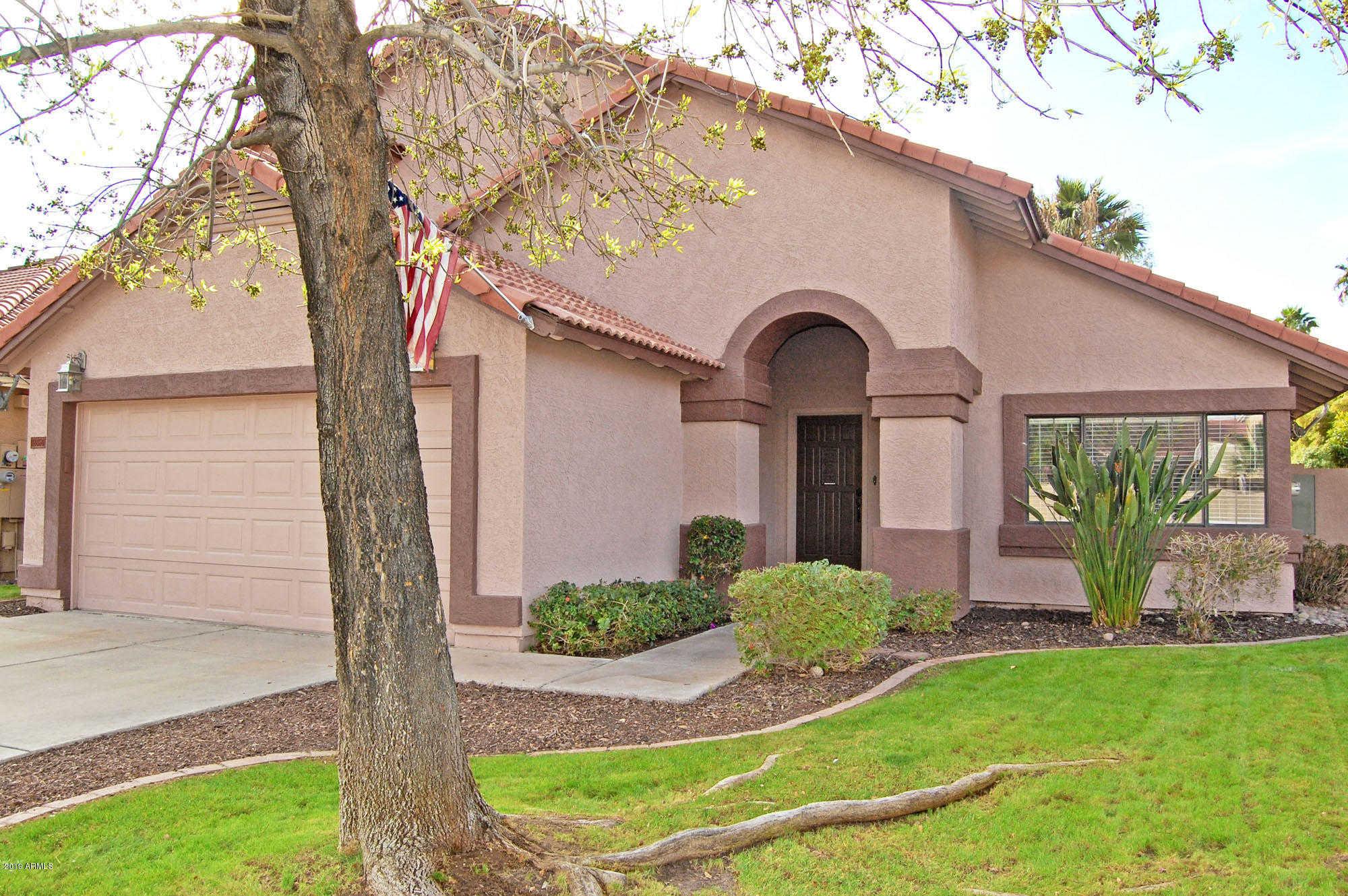 $339,500 - 4Br/3Ba - Home for Sale in Arrowhead Ranch 3 Amd Lot 1-225 Tr A, Glendale