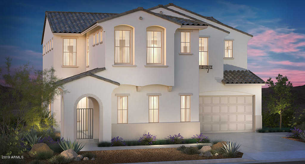 $422,313 - 5Br/4Ba - Home for Sale in Garden Grove Expedition Collection, Glendale