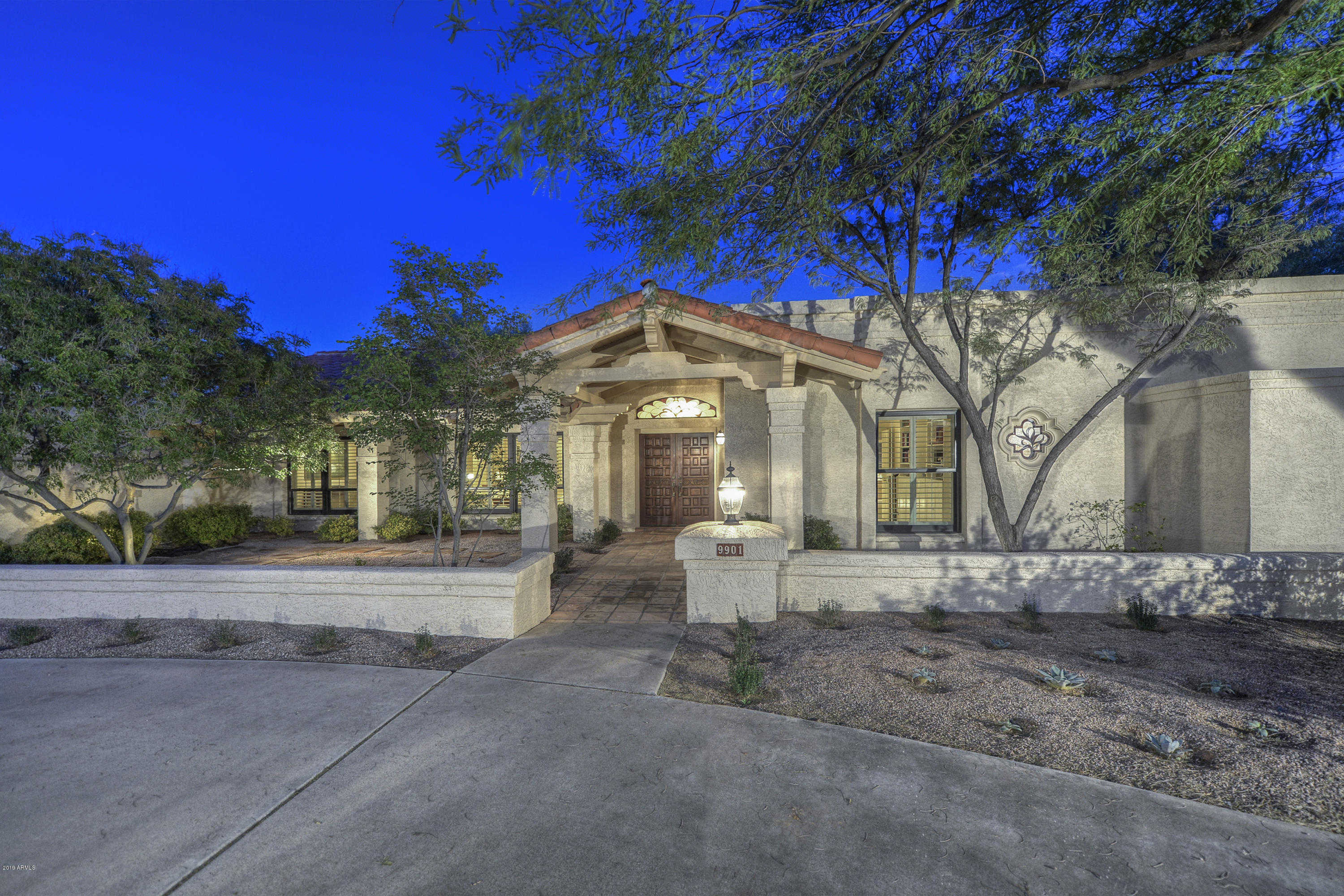 $1,150,000 - 4Br/3Ba - Home for Sale in Quail Hollow Estates Lot 1-16, Paradise Valley