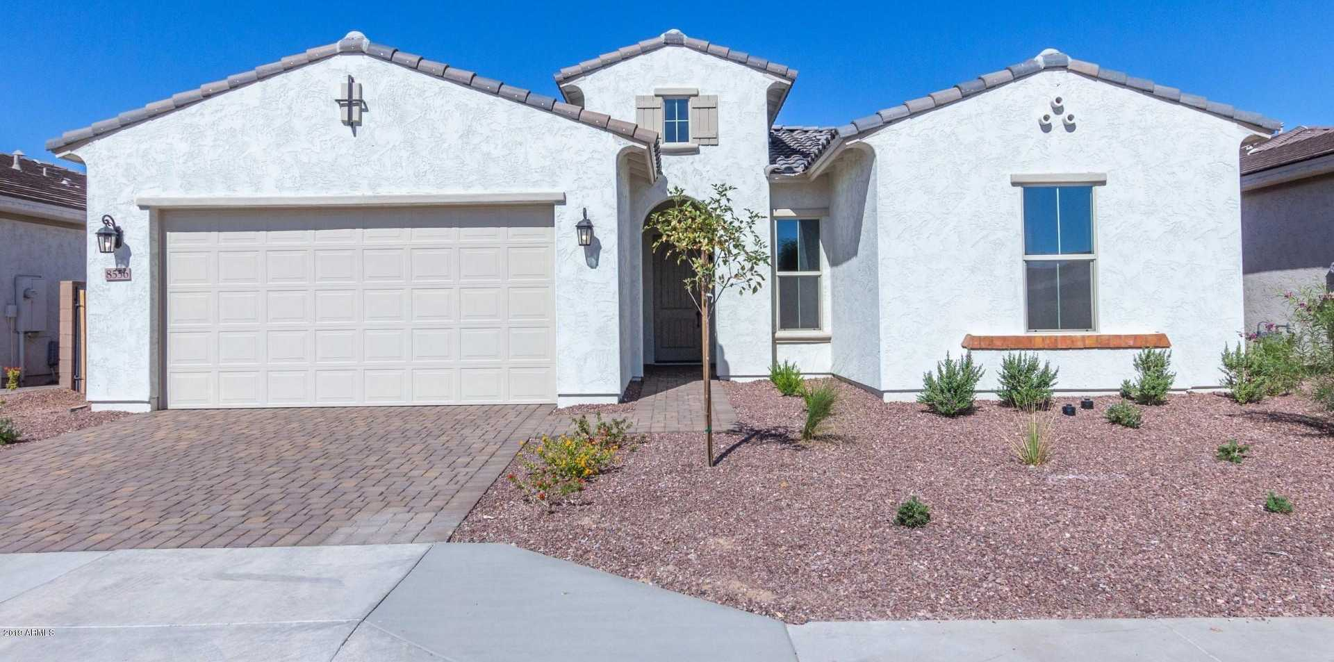 $409,337 - 4Br/4Ba - Home for Sale in Garden Grove Expedition Collection, Glendale