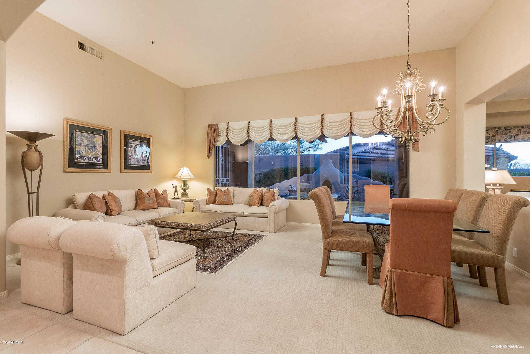 $530,000 - 3Br/3Ba - Home for Sale in Terravita, Scottsdale