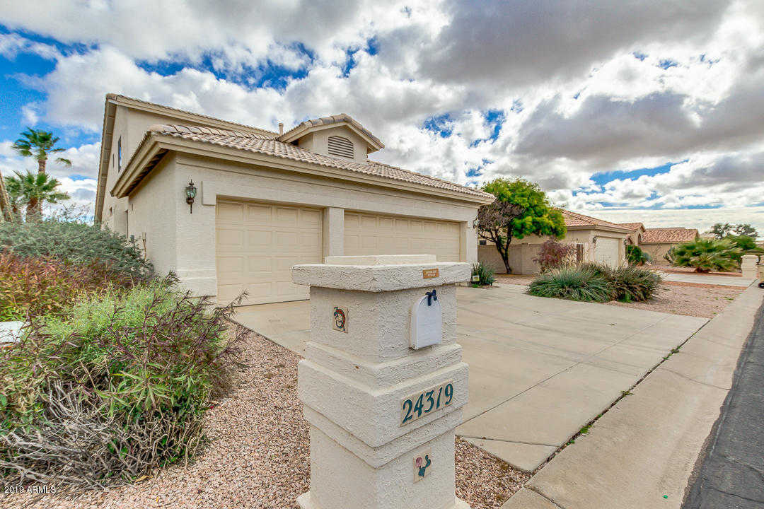 $500,000 - 4Br/3Ba - Home for Sale in Sun Lakes Unit Thirty-six A, Sun Lakes