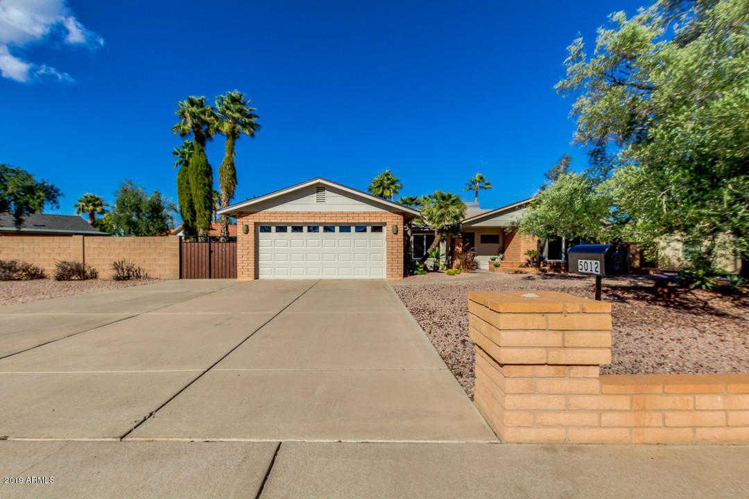 $462,000 - 3Br/2Ba - Home for Sale in Greenbrier East Unit 5 Lot 430-514, Scottsdale