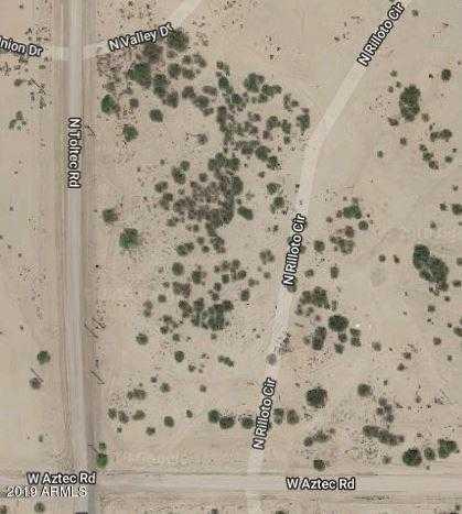 $3,000 - Br/Ba -  for Sale in Toltec/arizona Valley Unit Eighteen, Eloy