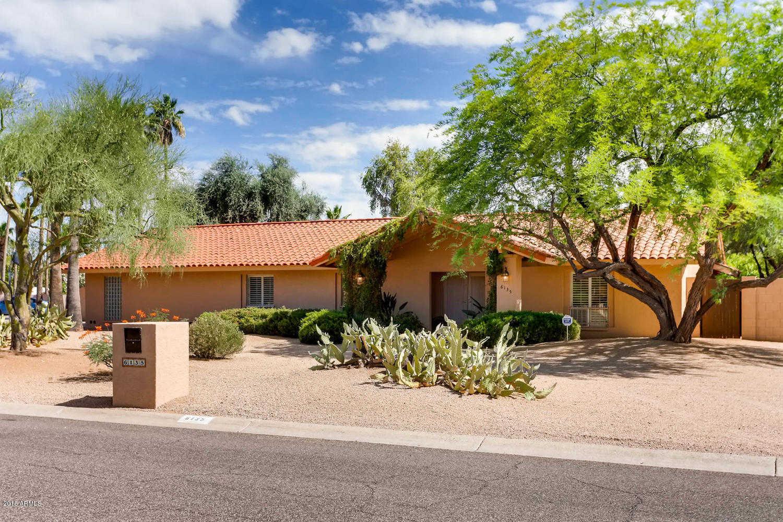 $699,000 - 4Br/3Ba - Home for Sale in Tierra Feliz North 2, Paradise Valley