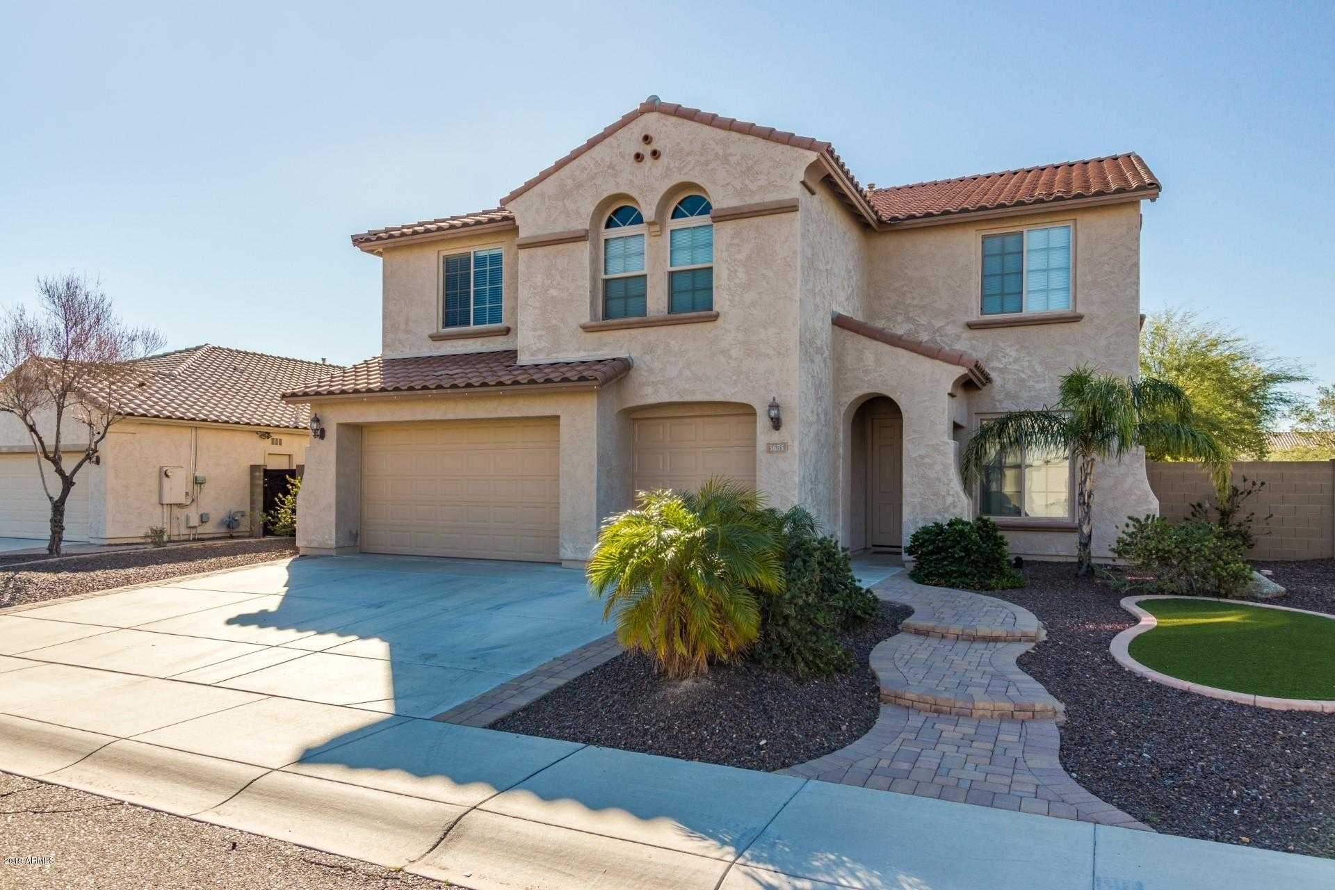 $469,900 - 4Br/4Ba - Home for Sale in Stetson Valley, Phoenix