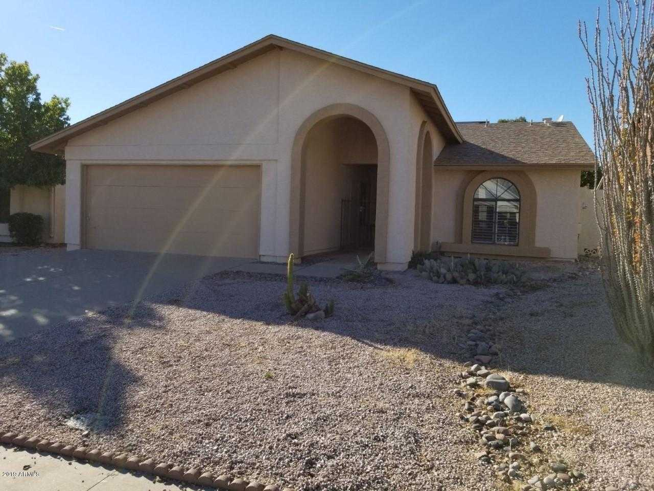 $329,997 - 2Br/2Ba - Home for Sale in Trails At Scottsdale 2 Lot 173-289 & Tr I,j, & O-q, Scottsdale