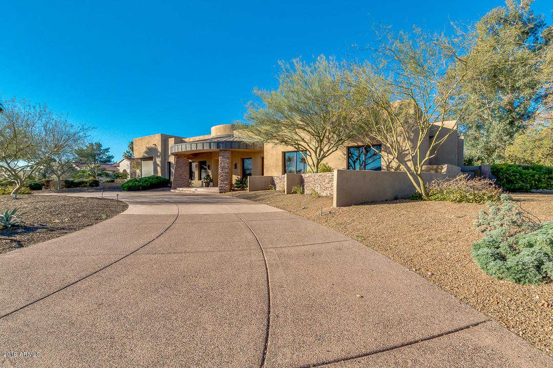 $1,749,000 - 6Br/4Ba - Home for Sale in Tierra Feliz North 2, Paradise Valley