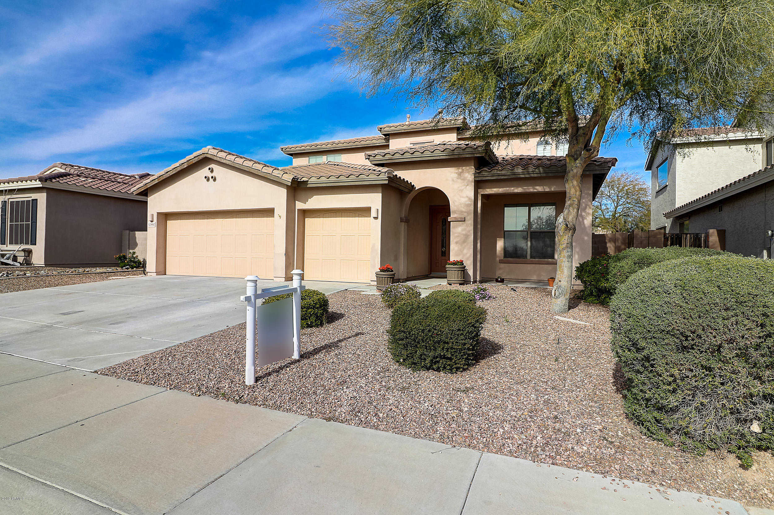 $389,500 - 5Br/3Ba - Home for Sale in Vistancia Village A Parcel A36, Peoria